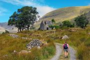 Black Valley, The Kerry Way
