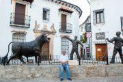 monument to local traditions, Grazalema