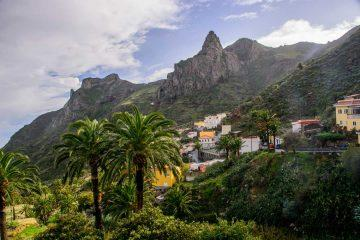 La Gomera (La Gomera Tourism)
