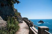 Liguria Coastal Trail