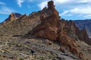 Tenerife hiking