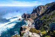 The Cabo da Roca cliffs