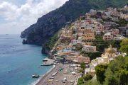 Positano on the Amalfi Coat