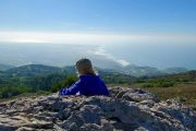 hiking Sintra-Cascais