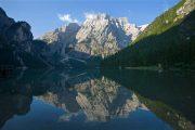 Hiking Val Badia