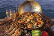 Seafood platter (Photo: Regiao de Turismo do Algarve)