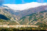 Durcal, Sierra Nevada