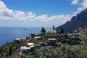 Montepertuso, Amalfi Coast