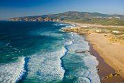 Playa Grande, Guincho