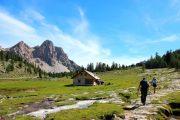 Hiking in Val Badia