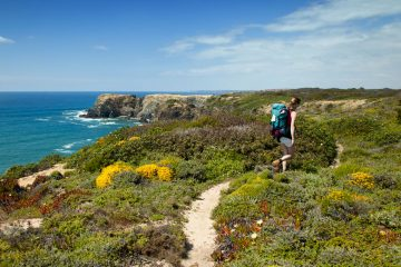 Walking the Fisherman's Trail / Rota Vicentina