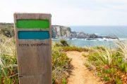 Rota Vicentina hiking trail
