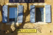 Boulangerie, French Riviera