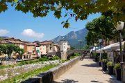 Sospel, Alpes Maritimes
