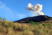 Vulkanen Stromboli