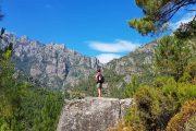 Hiking the Tavignano Gorge, Corsica