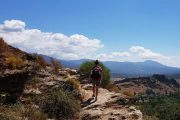 Vandring Corte, Korsika