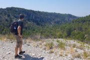 Hiking Gordes Luberon