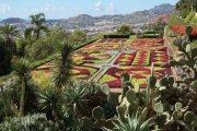 Funchal Botanic Garden