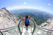 Dachstein Sky Walk (c) Planai-Bahnen / Gery Wolf
