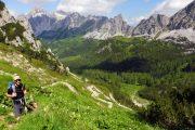 Dachstein vandretur