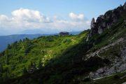 Hiking-Dachstein-Hopfuergle-Hut