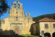 Obona Monastery, Camino Primitivo