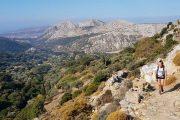 climbing Mount Zas