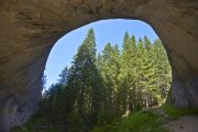Chudnite Mostove, the 'Wonderful Bridges'