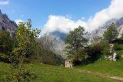 Picos de Europa vandretur