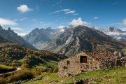 Sotres, Picos de Europa