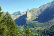 Chiappera and the Torre Castello