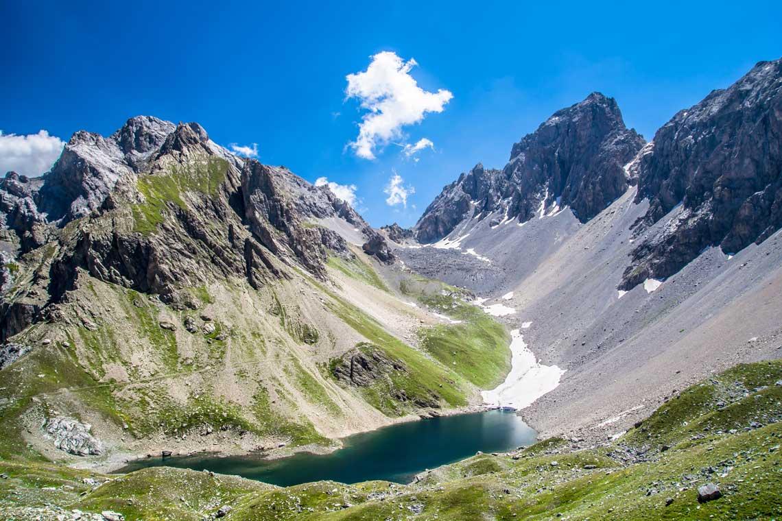 Valle Maira hiking