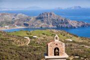 Crete, south coast. Photo: Lex van den Bosch