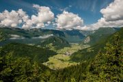 Bohinj valley, www.slovenia.info, photo: Ales Zdesar