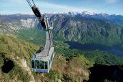 Mt. Vogel cable car, www.slovenia.info, photo: Mitja Soda