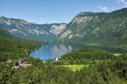 Lake Bohinj, www.slovenia.info, photo