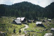 Pokljuka Plateau, www.slovenia.info, photo: Ales Zdesar