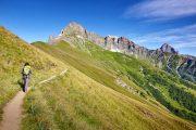 Hiking Val Maira