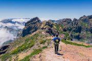 Verada do Pico Areeiro © Francisco Correia