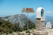 Gola di Gorropu, Sardinia