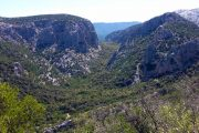 Supramonte mountains, Sardinia