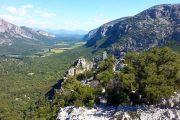 Monte Tiscali, Sardinia