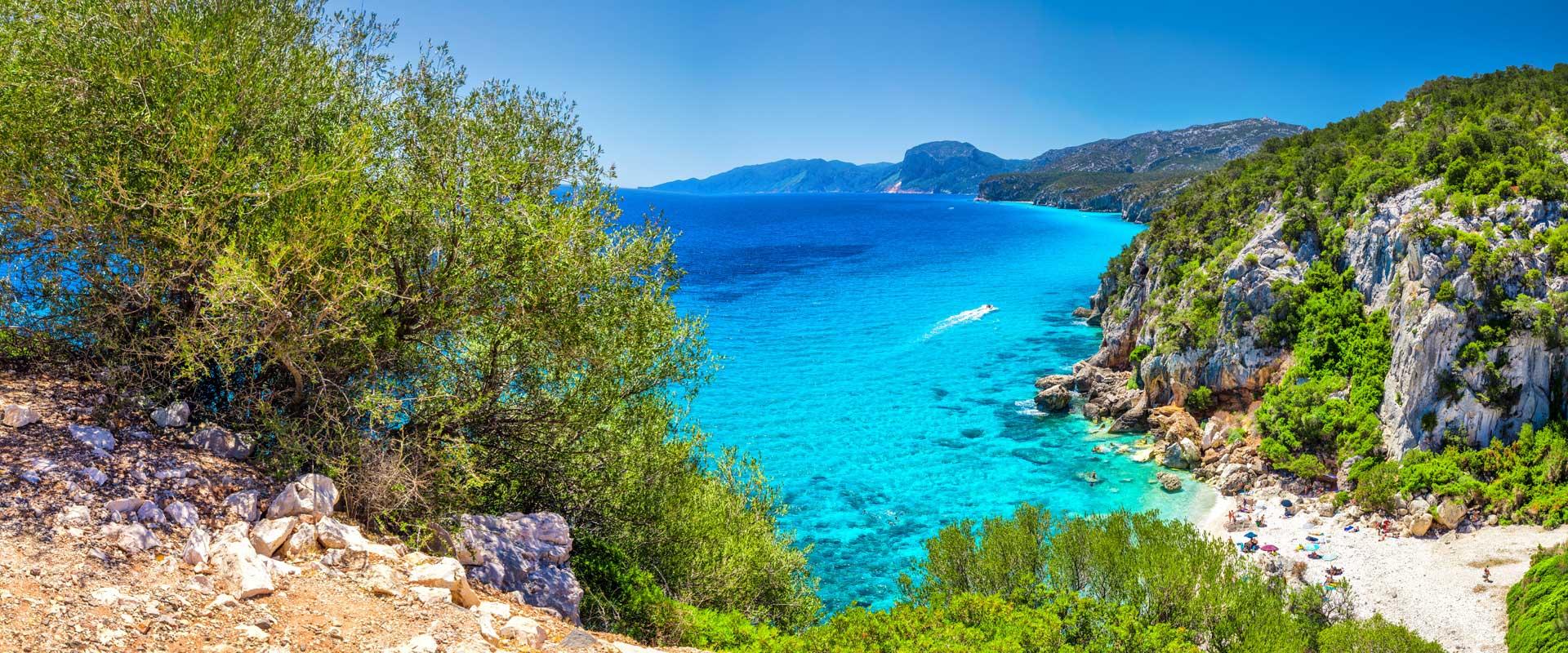 "Hiking Sardinia's ""Wild East"""