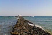 Georgioupolis, on Crete's north coast