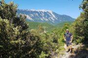 Ventoux hike