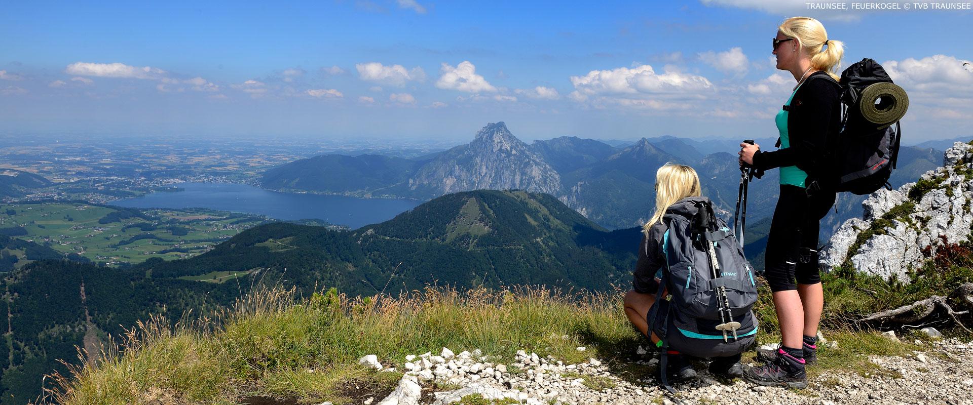 Salzkammergut: S-Trail section 1