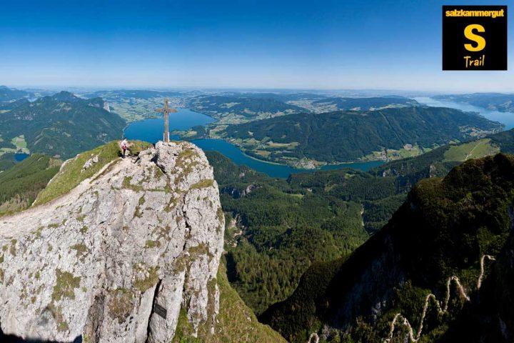 S-Trail2_Schafberg-Wolfgangsee walking holiday_Oesterreich-Werbung_Leo-Himsl