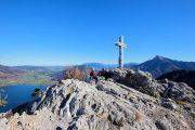 Hiking on the Drachenwand, Almkogel St. Lorenz (c) Bwang