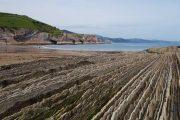 Zumaia beach